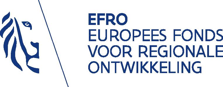 Sponsor logo Efro